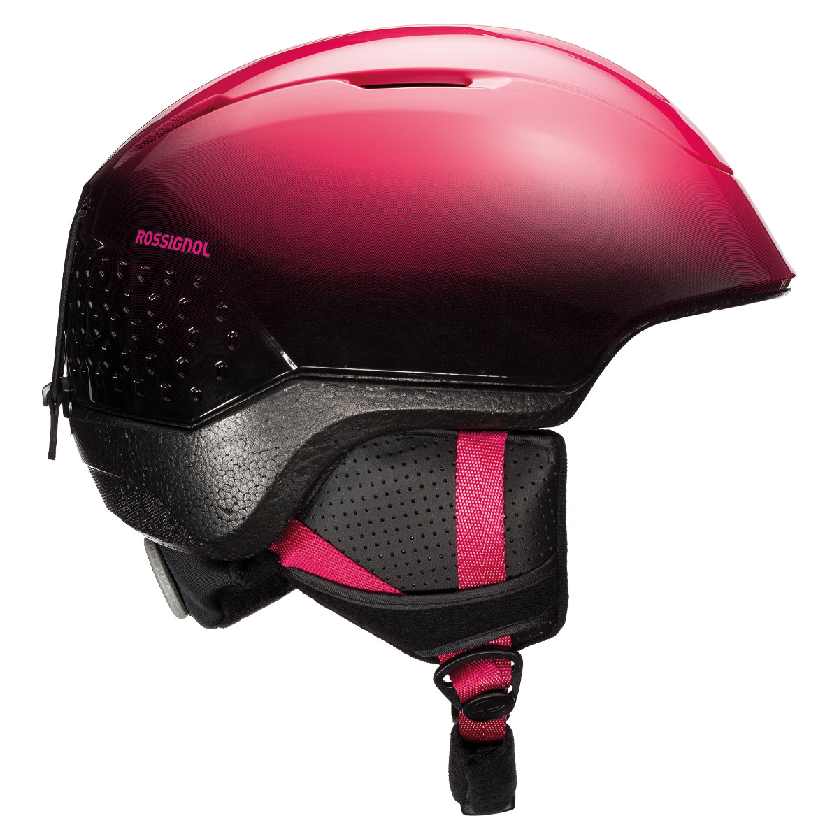 Casco sci Rossignol Whoopee Impacts Pink (Colore: pink, Taglia: 52/55.5)