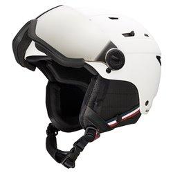 Casque de ski Rossignol Allspeed Visor Impacts Strato White