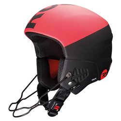 Casco sci Rossignol Hero 9 Fis Impact Red-Black