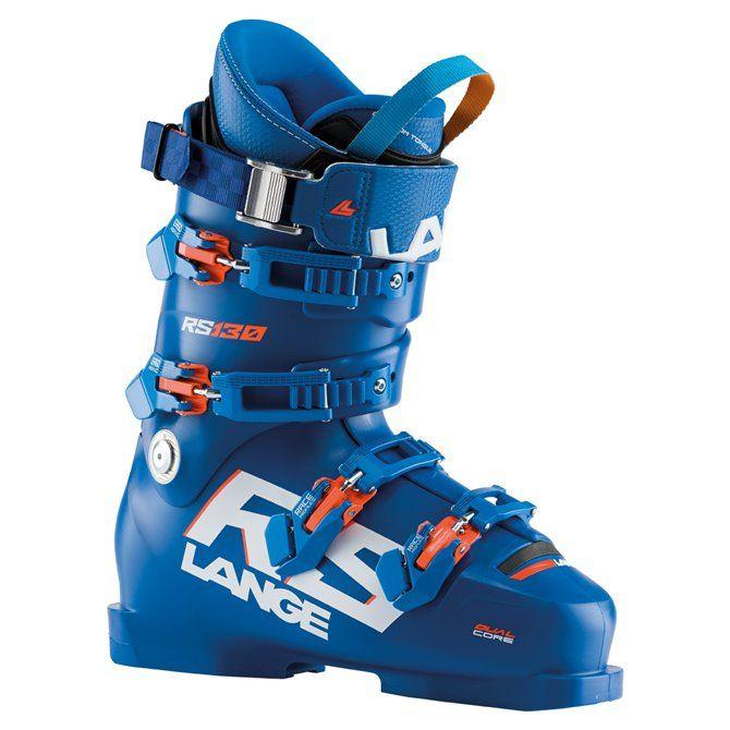 Chaussures de ski Lange RS 130