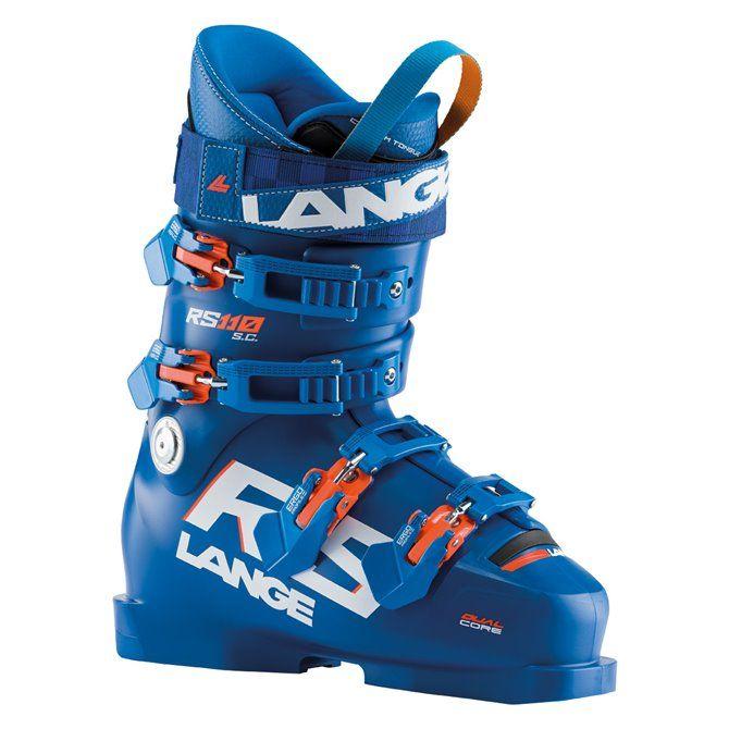 Chaussures de ski Lange RS 110 S.C.