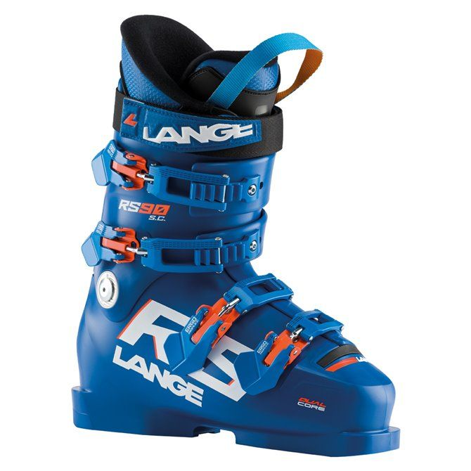 Ski boots Lange RS 90 S.C.