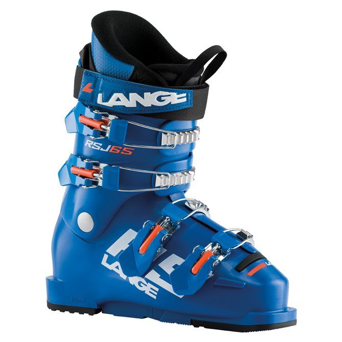 Chaussures de ski Lange RSJ 65