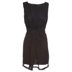 robe Anonyme Asia femme
