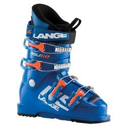 Scarponi Sci Lange RSJ 60 blu arancione