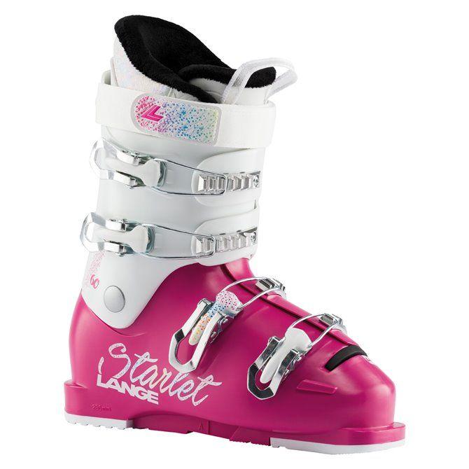 Chaussures de ski Lange Starlett 60