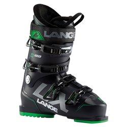 Scarponi Sci Lange LX 100 nero verde
