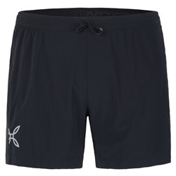 Shorts Montura Run Fast Hombre negro