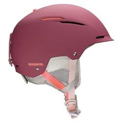 Ski helmet Rossignol Templar Impacts Purple