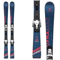 Esquí Dynastar Team Speedzone XP con fijaciones Xpress Jr7 B83