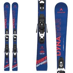 Ski Dynastar Team Speedzone KX avec fixations KID-X4 B76