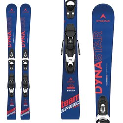 Ski Dynastar Team Speedzone KX with bindings KID-X4 B76