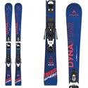 Ski Dynastar Team Speedzone KX with bindings KID-X4 B76