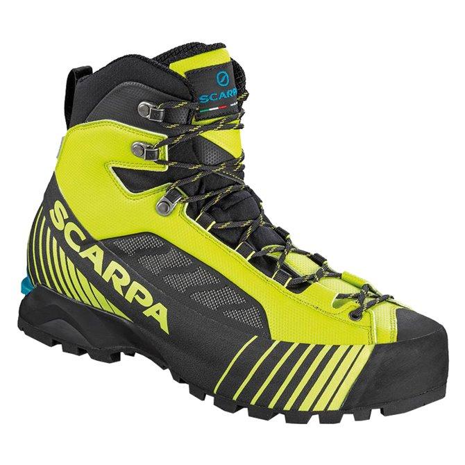 Zapatos trekking Scarpa Ribelle Lite OD Hombre