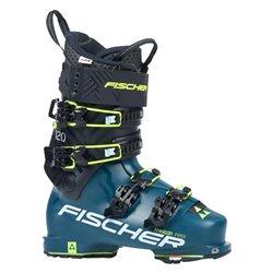 Ski boots Fischer Ranger Free 120 Walk Dyn