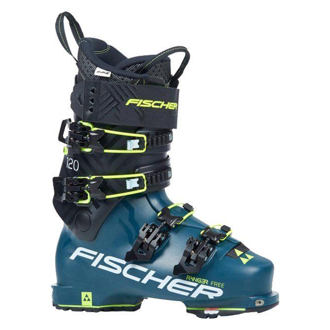 Scarponi sci Fischer Ranger Free 120 Walk Dyn FISCHER Freestyle/freeride