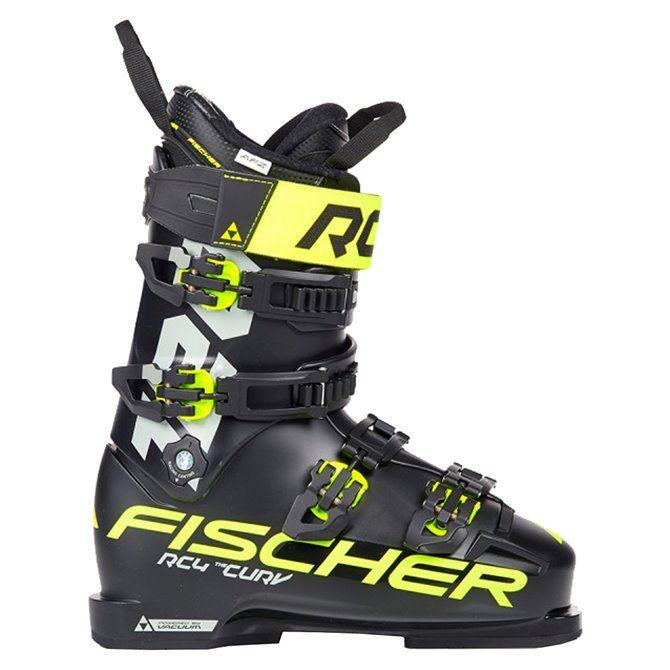 Chaussures de ski Fischer RC4 The Curv 120 Pbv