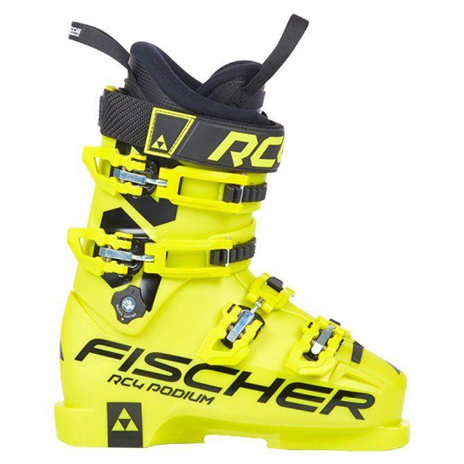 Scarponi sci Fischer RC4 Podium 90 FISCHER Scarponi junior