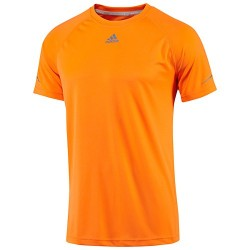 t-shirt Adidas Climacool Run Tee man
