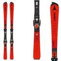 Esquí Atomic Redster S9 Fis J con fijaciones X12 TL