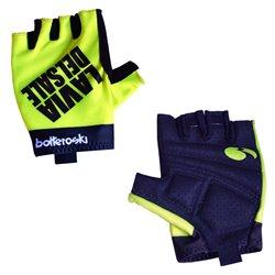 Cycling gloves La Via Del Sale