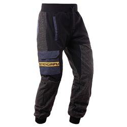 Pantalone felpa Energiapura Omnia