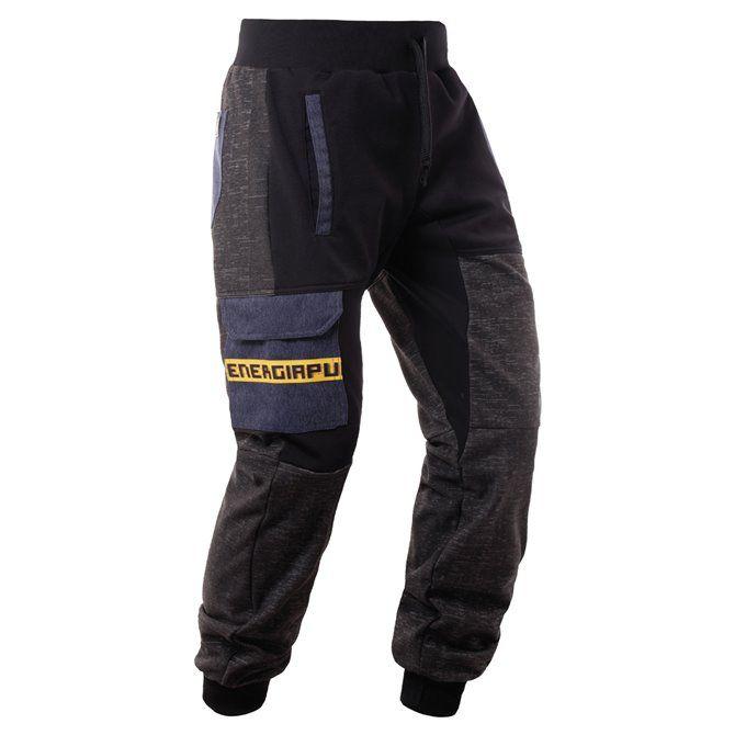 Pantalones sudadera Energiapura Omnia