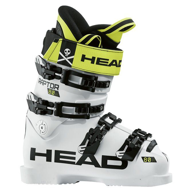 Chaussures de ski Head Raptor 80 RS