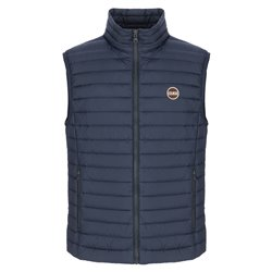Gilet piumino Colmar Originals Floid navy-iron