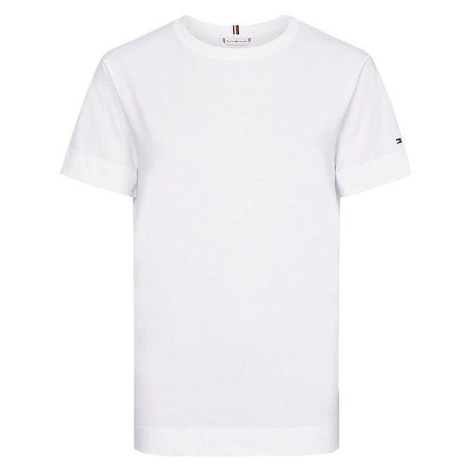 T-shirt Tommy Hilfiger Essential essential stp-midnight