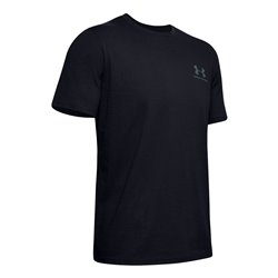 T-shirt Under Armour Sportstyle LC Uomo