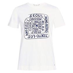 T-shirt Tommy Hilfiger Carla