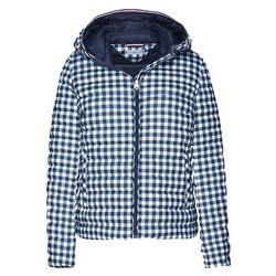 Tommy Hilfiger Essential women's down jacket
