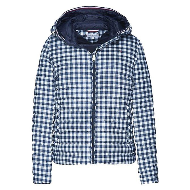 Down jacket Tommy Hilfiger Essential