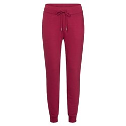Pantalone Tommy Hilfiger Essential beet red