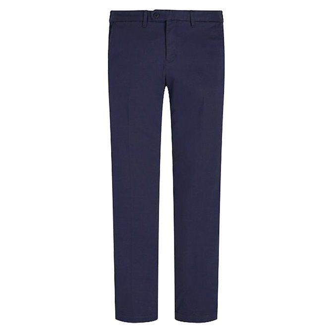 Pantaloni Tommy Hilfiger Chino Travel Slim