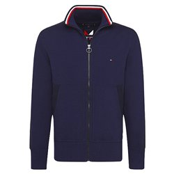 Maglia Tommy Hilfiger Iconic maritime blue