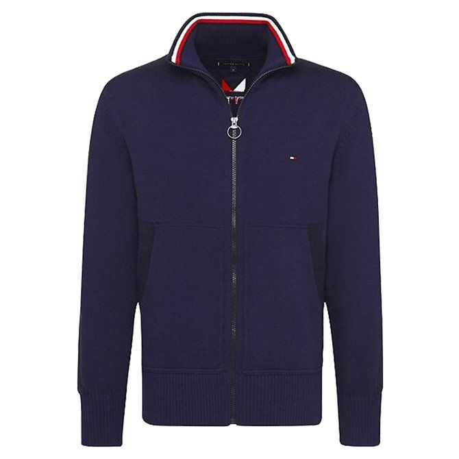 Suéter Tommy Hilfiger Iconic