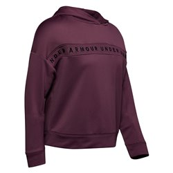 Under Armour Tech Terry hooded sweatshirt