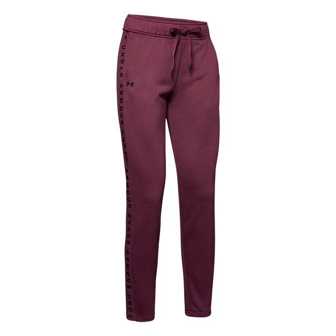 Pantalones Under Armour Tech Terry Suit