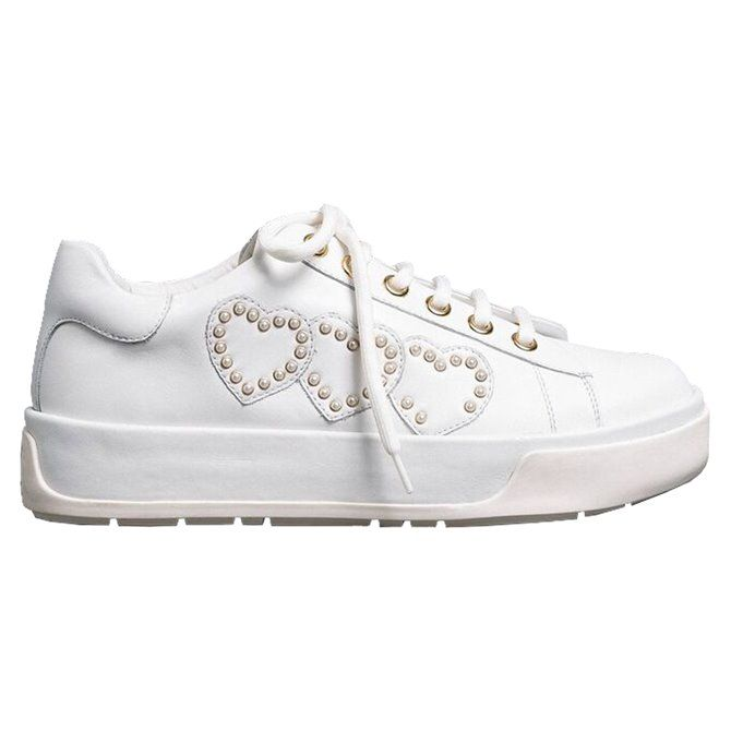 Sneakers Twinset in pelle TWINSET Sneakers