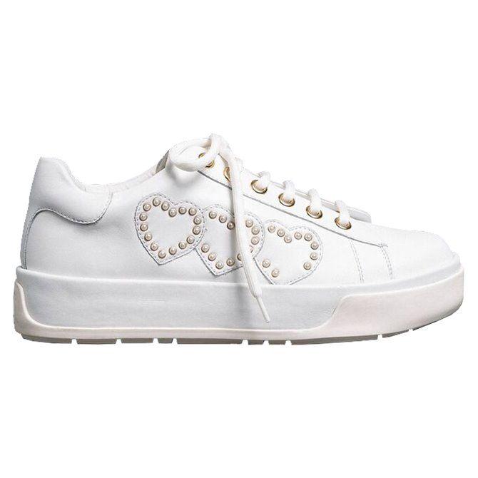 Sneaker Twinset