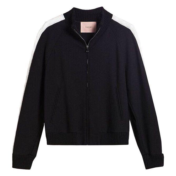 Bomber chaqueta Twinset