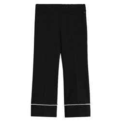 Pantalone Twin-Set nero
