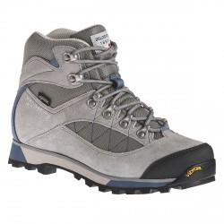 Zapatos trekking Dolomite Zernez Gtx Mujer gris