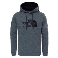 The North Men's sweatshirt Face Drew peak