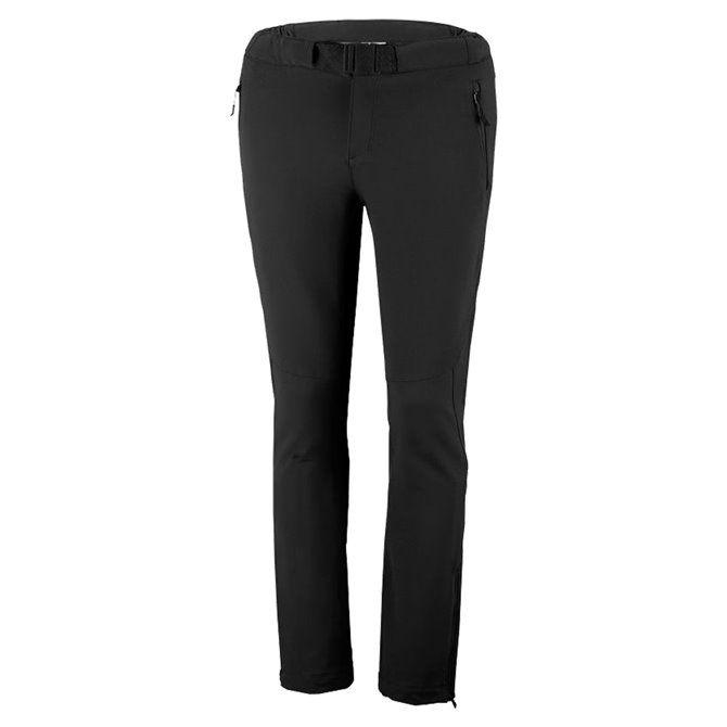 Pantaloni Columbia Passo AltoII Heat Black