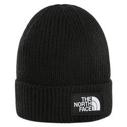 Berretto The North Face Logo nero