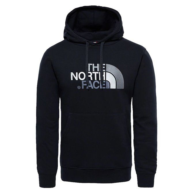 Felpa The North Face Drew peak Uomo con cappuccio