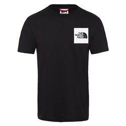 T-shirt The North Face Fine Uomo